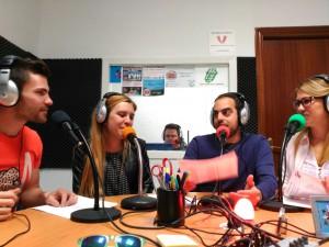 Programa 11 Correcaminos Cordoba FM