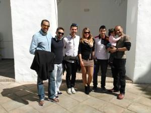 Gala Premios Circuito Carreras Populares Córdoba 2015